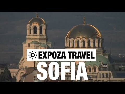 Sofia (Bulgaria) Vacation Travel Video Guide