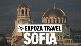 Sofia (Bulgaria) Vacation Travel Video Guide