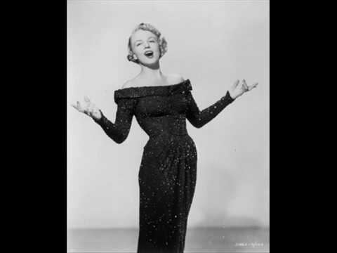 Peggy Lee - Always true to you in my fashion