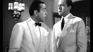 """Best Scene From..."" CASABLANCA"