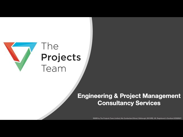 The Projects Team SME Services & Expertise