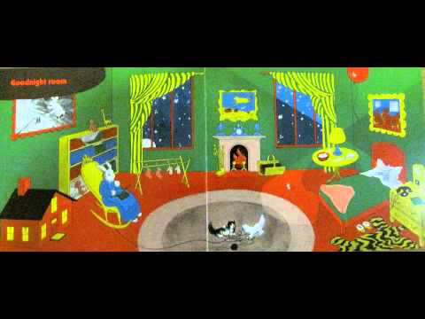 Children's Book/Song: Goodnight Moon - Song/Music by Miss Nina LLC, book by Margaret Wise Brown