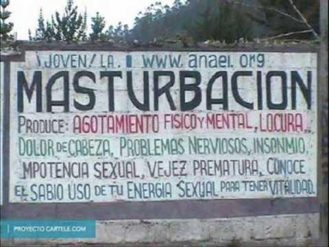 Venezuela masturbacion