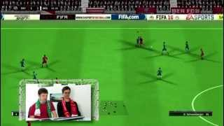 GameStar Multiplayer-Special: GS 11 2009 / FIFA 10