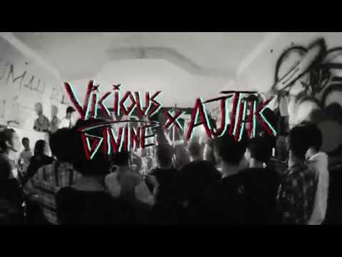 Teaser Vicious Divine x AJTHC