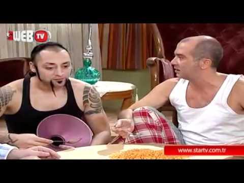 Hayko Cepkin - Etli Pilav xD