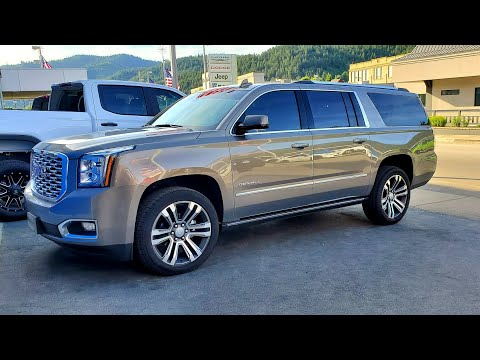 Should you buy a Yukon Xl or Escalade esv? Owner review .