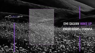 Emi Galvan - Dopamine (Forniva Remix) image