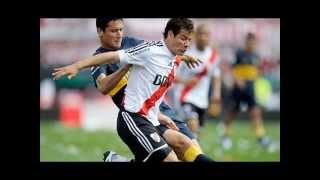 River Plate 0 vs Boca Juniors 1 Torneo Inicial 2013 previa 10 jornada 06/10/13