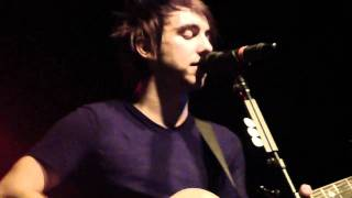 All Time Low - Teenage Dream / Remembering Sunday (Berlin, Germany)