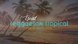 Download instrumental De Reggaeton  Tropical Romantico Uso Libre/Beat MP3 song and Music Video