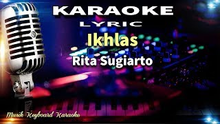 Download Ikhlas Karaoke Tanpa Vokal