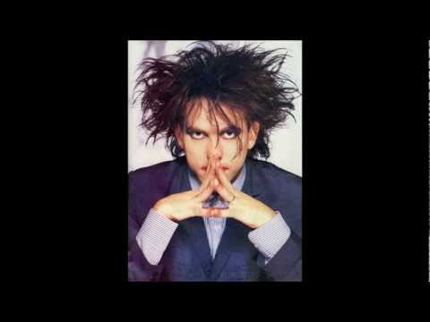 The Cure - This is a lie.