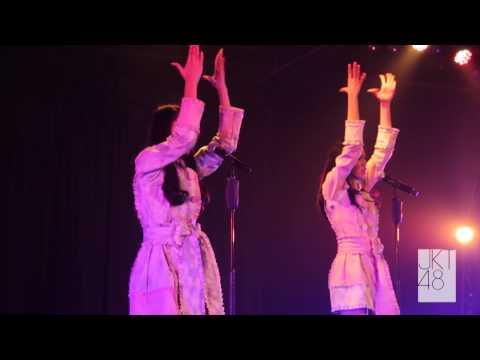 Pajama Drive Revival Show 2014 Promo: Temodemo no Namida (Air Mata Perasaan yang Tak Tersampaikan)