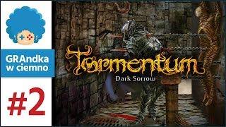 Tormentum: Dark Sorrow PL #2   ZŁE wybory mają ZŁE konsekwencje...