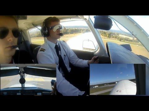 Centerair Pilot Academy: Trip to Norway