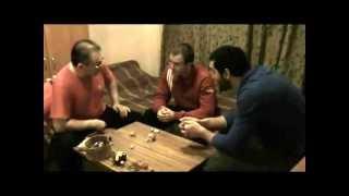 Боксеры сборной России - специальное обучение