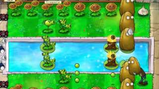 plants vs zombies - zom botany 2 - củ tỏi =))