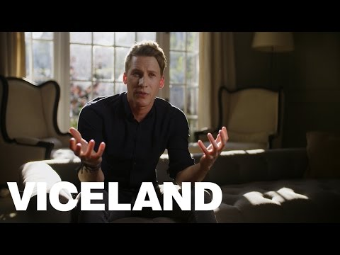 Screenwriting Advice from Dustin Lance Black: VICE GUIDE TO FILM