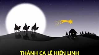 THANH CA LE HIEN LINH