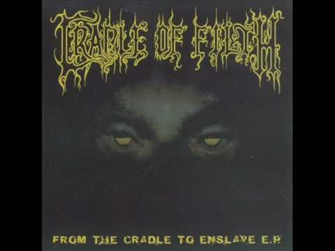 06-cradle of filth - funeral in carpathia (Be Quick Or Be Dead Version)