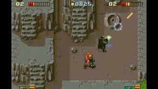 SNES Longplay [120] Soldiers of Fortune