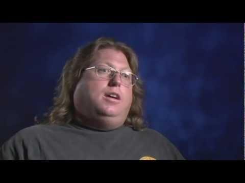 API 1 On 1 - Engineer Jim Mitchell