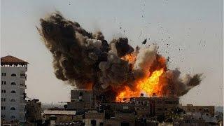شاهد : اقوى فيديو مؤثر عن حرب غزة الأخيرة