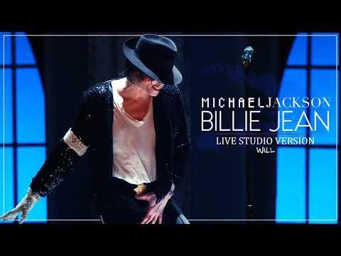 Michael Jackson - Billie Jean (Live Studio Version) mp3