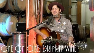 Cellar Sessions: G. Love - Drinkin' Wine January 27th, 2018 City Winery New York