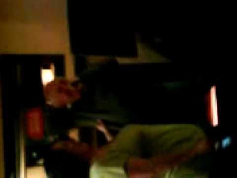 my uncle wyn on karaoke lmao (wyn burton)