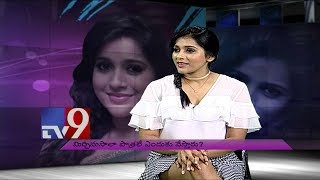 Rashmi Gautham's Bold & Uncensored Interview - TV9 Exclusive