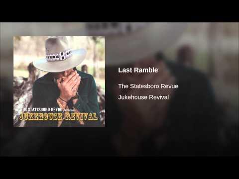 Last Ramble