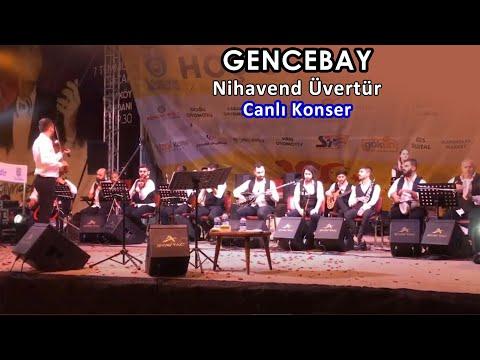 Sendur Aydın Orkestrası (konser) Nihavent üvertür