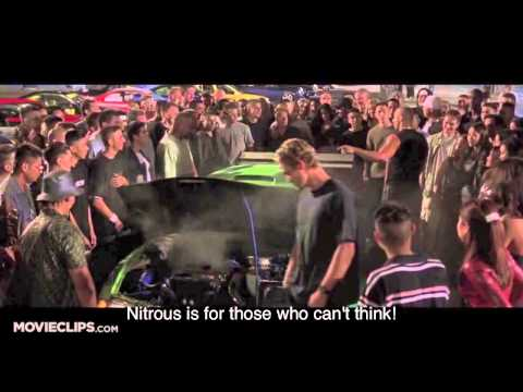 Navajo Fast and the Furious