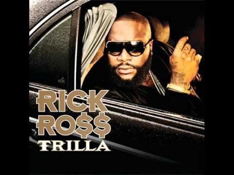 Rick Ross feat JayZ  Maybach music