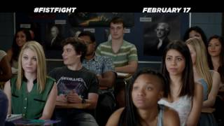 "FIST FIGHT - ""Fight"" TV Spot"