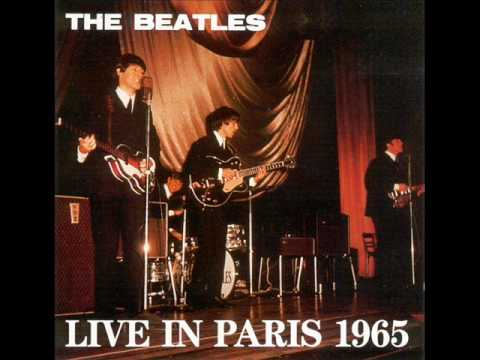 The Beatles - She's A Woman (take 7)