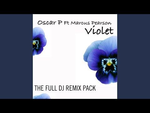 Violet (Abicah Soul Instrumental Dub)