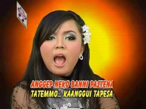 Puput feat cecep - Meja Pengadilan (Official Music Video)