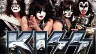 Kiss - Back To The Stone Age
