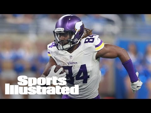 Cordarrelle Patterson Chooses The Super Bowl Over His Pro Bowls | SI NOW | Sports Illustrated
