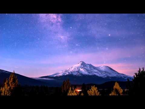 Mt. Shasta Holy Grail Timelapse - April 2016