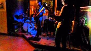 Camera Chiara - Come il Bianco col Nero - Live @ Capri Jazz Bar (29/04/13)