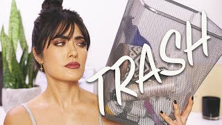 Talking Trash | Products I have Finished Up! | Melissa Alatorre