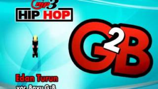 Video EDAN TURUN-HIP-HOP-DANGDUT-BAYU G2B download MP3, 3GP, MP4, WEBM, AVI, FLV Oktober 2017