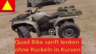 Quad Bike in Arma 3 Altis Life gefahrlos fahren Tutorial