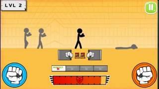 Стикмен-боец. Эпические битвы // Stickman Fighter: Epic Battles