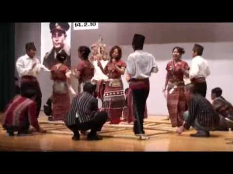 Myanmar8888(63rd UNION DAY,Tokyo)Second part 6 (14-2-2010 )