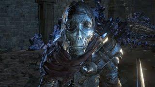 ГГ УЖЕ НЕ ТОТ ► Dark Souls 3: The Ringed City #5